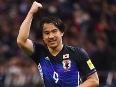 サッカー日本代表の岡崎慎司という男