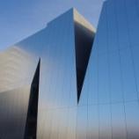 『【浮世絵】新しい美術館の「すみだ北斎美術館」へ』の画像