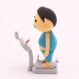 『最新ダイエット「16時間は何も食べないでください。その間に脂肪がいい感じに燃えます」』の画像