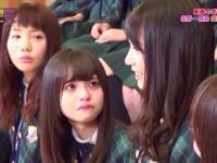 【乃木坂46】齋藤飛鳥の可愛すぎる泣き顔wwwww(画像あり)
