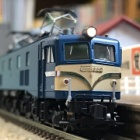 『KATO EF58 郵便・荷物列車 vol.3』の画像