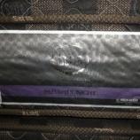 『サータパーフェクトナイトのオリジナルマットをHOTEL STYLE 596にのせました。』の画像