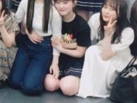 【乃木坂46】伊藤純奈の対女子スキルどうなってんの?wwwww