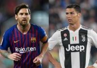 【海外サッカー】メッシとC・ロナウド、2018年により多くのゴールを決めたのは?