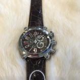 『セイコーの時計のイメージを壊す、個性が輝くガランテ!! SBLA027』の画像