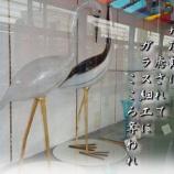 『フォト短歌「ガラス細工」』の画像