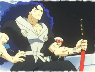 【悲報】ガンダムシリーズの武人風キャラ、まともな奴が少な過ぎる…