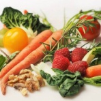 新鮮で美味しいうまい料理ができる野菜を育てる