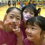 『サンフラワー卓球大会に行ってきました』の画像