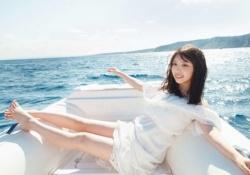 【ぐうかわ】与田祐希写真集表紙、セブン&HMVが人気の模様・・・!!!