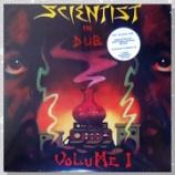 『Scientist「In Dub Volume 1」』の画像