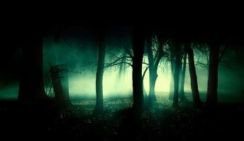夜も明けたし怖い話スレ『ツの点が3つの世界』他
