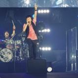『Mr.Children、25周年記念のライブ特番』の画像