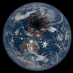【動画】米国、NASAが「宇宙から見た日食」の映像を公開! [海外]