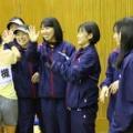 日本一の笑顔&Photo◆社会人学生対抗インドア◆