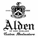 『ALDEN/ビジネスシーンから冠婚葬祭まで幅広くこなすストレートチップの代表的2作品』の画像