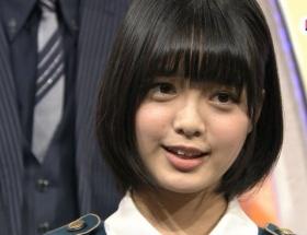欅坂センター平手さん、アップで映すとブサイクwwwwwwww