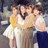 『【乃木坂46】尊い・・・『女子校カルテット』グラビアオフショットが公開!!!』の画像