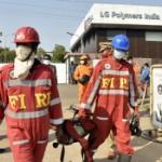 【インド】韓国LG化学の工場で有毒ガス漏れ事故!死傷者多数、大惨事に! [海外]