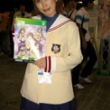 東京ゲームショウ2007 その7(音泉)