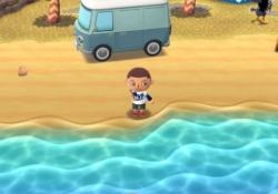 【ポケ森】アンコウとフグの魚影の大きさはこちら!!!!!