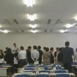 『岡崎市議会と大学生との意見交換会 -岡崎女子大学、女子短期大学の学生さんと意見交換をしてきました!-』の画像