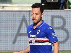 イタリア地元メディアが吉田麻也を絶賛!