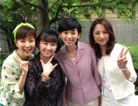 【ショムニ】 戸田恵子「まぁ早い話が、今シリーズは私たち『お呼びでない!』ということっす。」