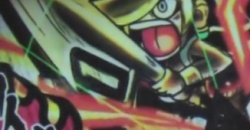 妖怪メダルバスターズ(Bメダル)ヒライ神のQRコード!