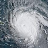 『ハリケーン:豪華客船による救援活動』の画像