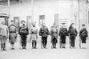 1900年に北京で撮られた八か国連合軍の写真が海外で話題