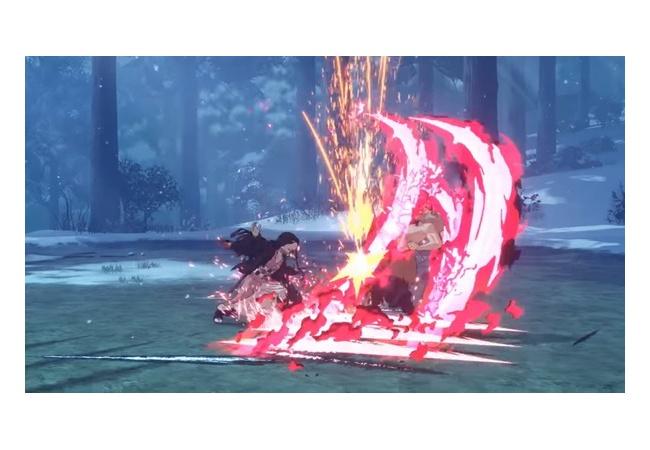 【悲報】鬼滅のゲーム、禰󠄀豆子が人を襲ってしまう
