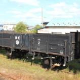 『津軽鉄道トム1形トム2』の画像