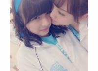 【AKB48】橋本耀が加藤玲奈からのキスを本気で嫌がってるwww