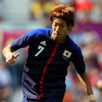 ロンドン五輪・日本代表FW大津祐樹、VVVフェンロへの完全移籍が決定 2年契約