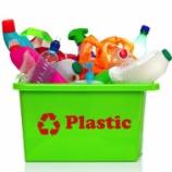 『妊婦さんとプラスチック製品』の画像