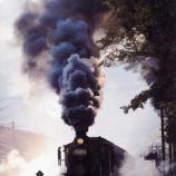 『プロビア倶楽部 蒸気機関車写真展「けむり・ひとすじに… 蒸気機関車讃歌」を開催』の画像