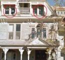 【恐怖】アメリカの幽霊屋敷をGoogleストリートビューで見ると……