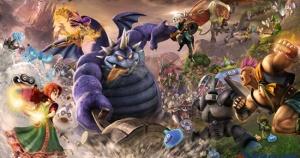 『【ドラゴンクエストヒーローズ2 】初週37万本wwwwwwwwwwwwwwww【PS4/PS3/PSVITA】』の画像