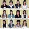 中田ちさとが卒業発表、ここでAKB4期の加入したての画像をご覧ください・・・