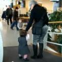 【動画】外国人の子供がイケメン過ぎる件について