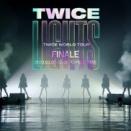 TWICE ワールドツアー[TWICELIGHTS]ファイナル!韓国チケット代行ご予約受付中☆