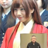 『【乃木坂46】桂枝太郎『笑点』新メンバーを能條愛未と予想www』の画像