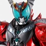 『「闇のキバの鎧」がついに解き放たれる!「S.H.Figuarts(真骨彫製法) 仮面ライダーダークキバ」商品化決定!』の画像