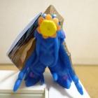 『ウルトラ怪獣X 05 不動怪獣ホオリンガ レビューらしきもの』の画像