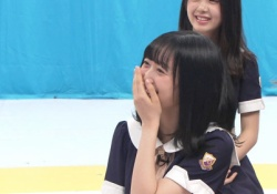 【乃木坂46】北川悠理ちゃんの笑顔、ほっこりするwwwww