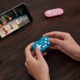 『ゲーマーからiPadクリスタユーザーにも大人気でプレミアの付いてたゲームパッドの後継機「8Bitdo Zero 2」が予約受付開始!』の画像