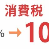 『【無能】消費税増税で経済衰退する国。日本は3割以上が消費控える、インドは6期連続で成長率が下回る異常事態に。』の画像