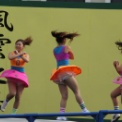 2015年 第51回湘南工科大学 松稜祭 ダンスパフォーマンス その5
