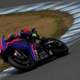 『DOOUBLE OSupportFamily(全日本ロードレース選手権)ST600Part2』の画像